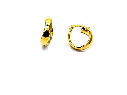 gioielli orecchini oro