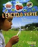 "Afficher ""L'encyclo verte"""
