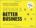 Design a Better Business: New Tools,...