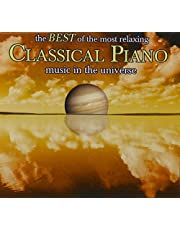 Best Of Most Relaxing Piano Music In Universe / Var