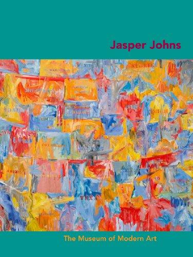 Jasper Johns (MoMA Artist)