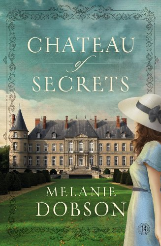 Chateau of Secrets by Center Point Pub