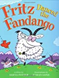 Fritz Danced the Fandango, Alicia Potter, 0545075548