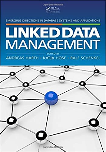 Book Linked Data Management (Emerging Directions in Database)
