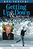 img - for Getting Up & Down: My 60 Years in Golf book / textbook / text book