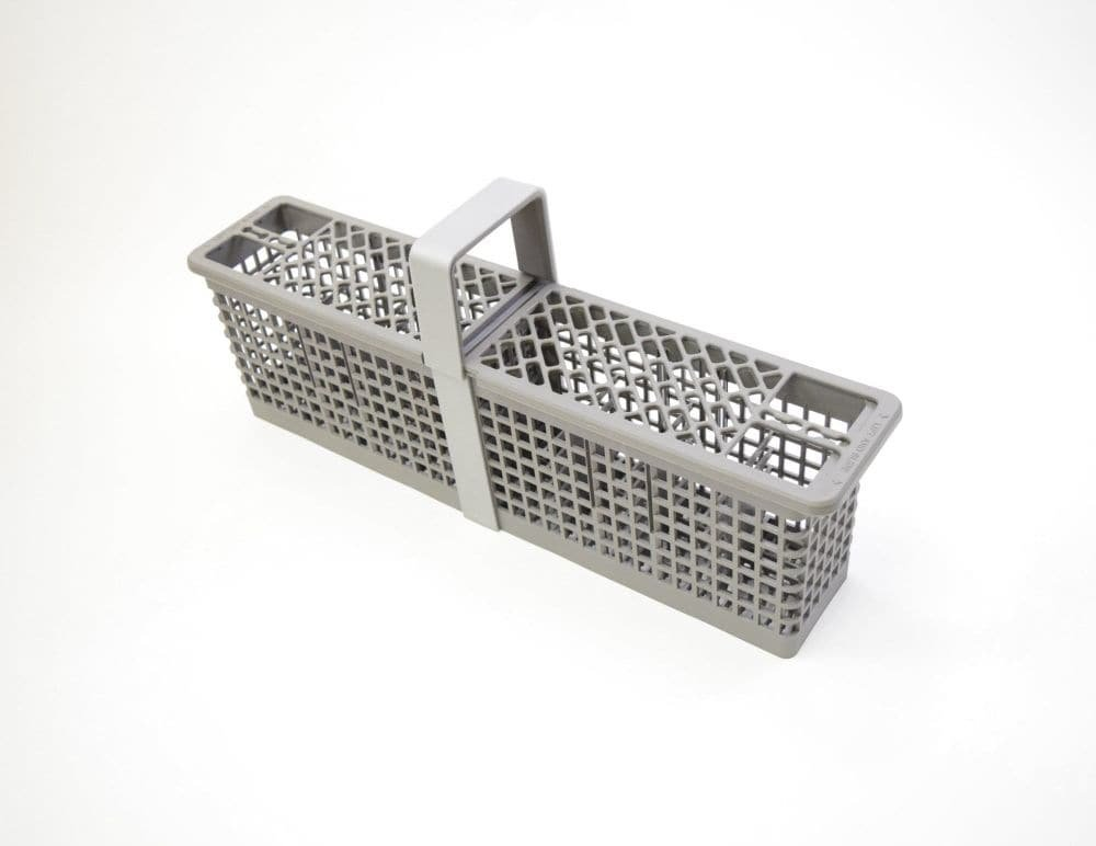 Kitchenaid W10473836 Dishwasher Silverware Basket Genuine Original Equipment Manufacturer (OEM) part for Kitchenaid