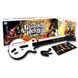 ギターヒーロー3 レジェンド オブ ロック(ギターヒーロー3専用「レスポールコントローラー」同梱) - Wii