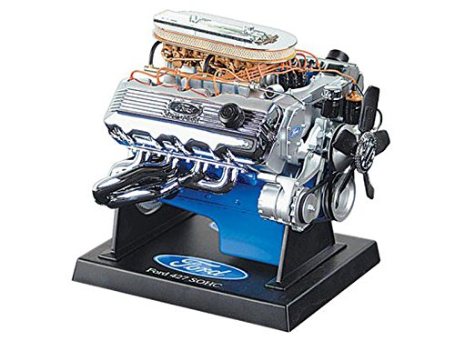 Liberty Classics 84025 Ford 427 SONC Engine Model 1/6 Diecast Model