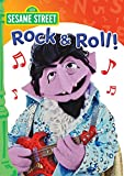 DVD : Sesame Street: Rock & Roll