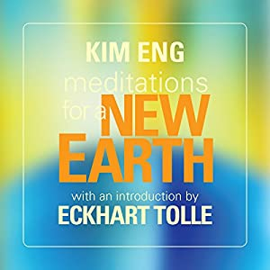 Meditations for a New Earth Speech