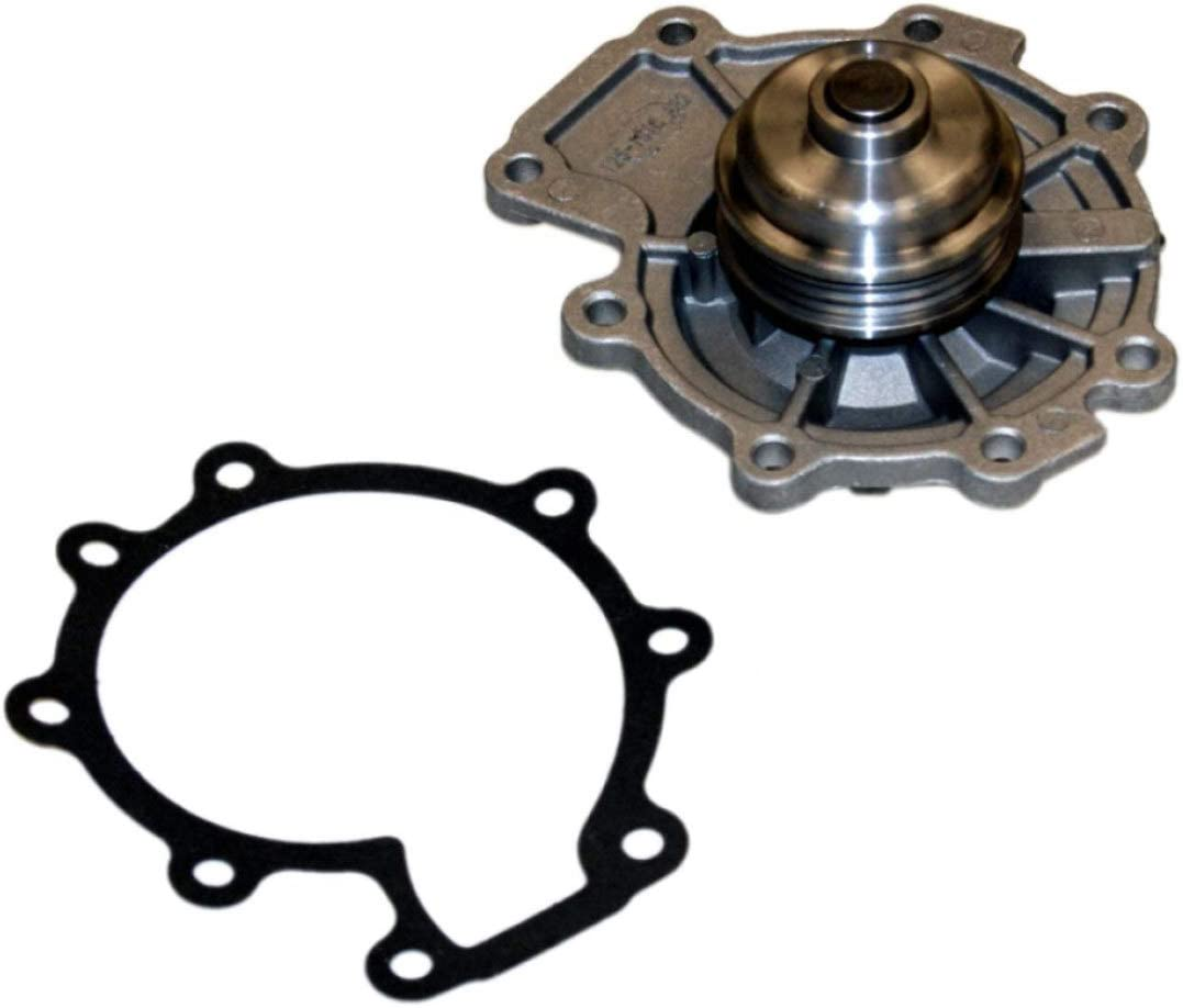 GMB 125-1910 OE Replacement Water Pump with Gasket
