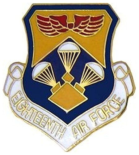 18th air force - 1