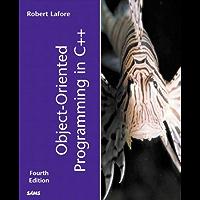 Object-Oriented Programming in C++ (Kaleidoscope)