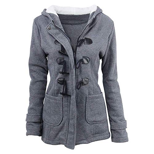 Warm Femme Longues Trench Parka Hiver qgxwHn8wpv