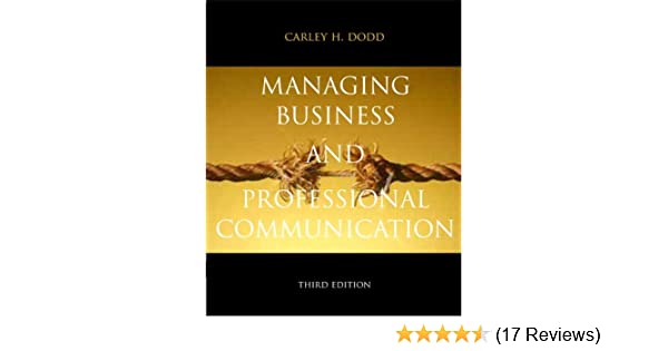 management communication n4 textbook