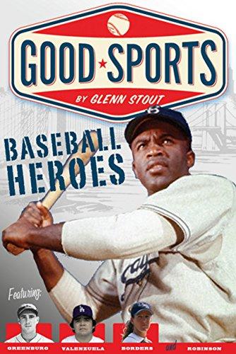Search : Baseball Heroes (Good Sports)