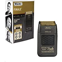 Wahl Professional 5-Star Series Finale Finishing Tool #8164 - Great for Professional Stylists and Barbers - Super Close - Black
