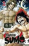 Hinomaru Sumo, tome 2 par Kawada