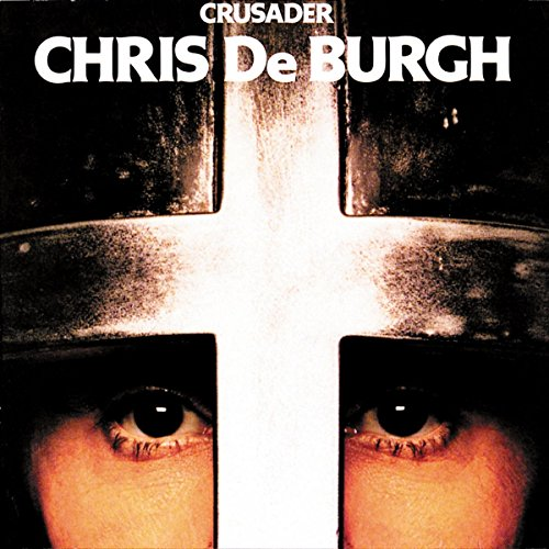 Chris De Burgh - LP