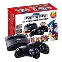 Consola de juego clásica Sega Genesis 2016