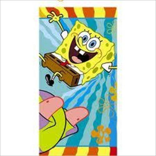 (SpongeBob Buddies Table Cover)