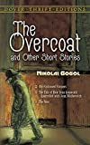 The Overcoat and Other Short Stories by Nikolai Gogol front cover