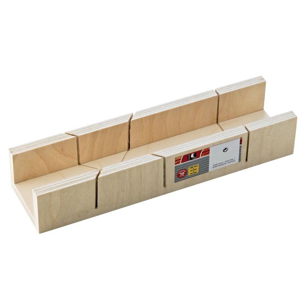 CircumPRO 4333097013797 Boîte à onglets 250x45x40mm Beige