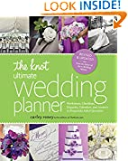 #5: The Knot Ultimate Wedding Planner [Revised Edition]: Worksheets, Checklists, Etiquette, Timelines, and Answers to Frequently Asked Questions