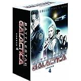 GALACTICA/ギャラクティカ【結:season 4】DVD-BOX 1