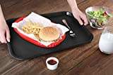 New Star Foodservice 28010 6-Piece Fast Food