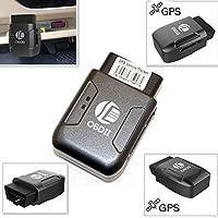 Bestcompu® OBD II GPS Realtime Tracker Car Truck Vehicle Mini Spy Tracking Device GSM GPRS