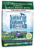 Natural Balance Dry Dog Food Limited Ingredient Di...