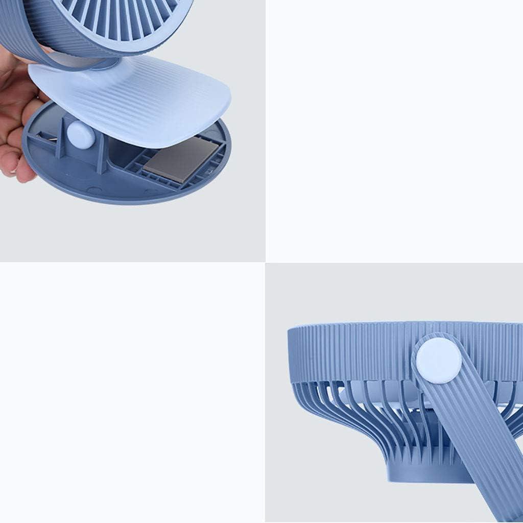 Togethor Battery Handheld Fan Portable Fan Battery Operated Fan Mini Personal Fan Outdoor Electric Fan with Rechargeable
