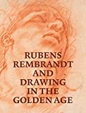 Image of Rubens, Rembrandt, and Drawing in the Golden Age