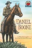 img - for Daniel Boone (On My Own Biographies) book / textbook / text book