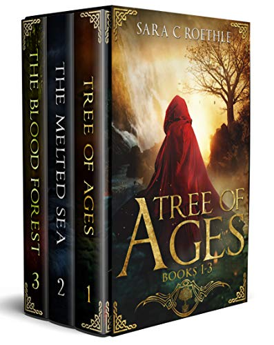 - Tree of Ages: Books 1-3