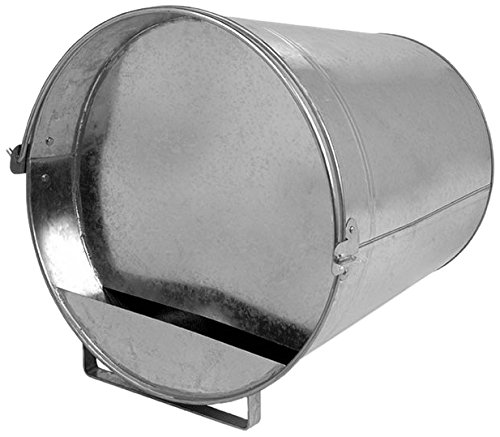 Gaun Galvanised Bucket Drinker, 12 Litre 10G10925