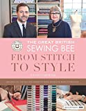 GREAT BRITISH SEWING BEE:  From Stitch to Style (not)