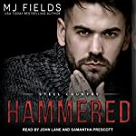 Hammered: Steel Country, Book 1 | MJ Fields