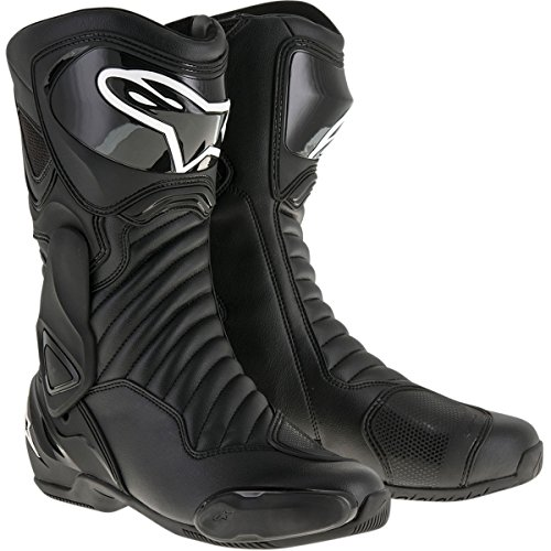 Alpine Boots Motorcycle - 3