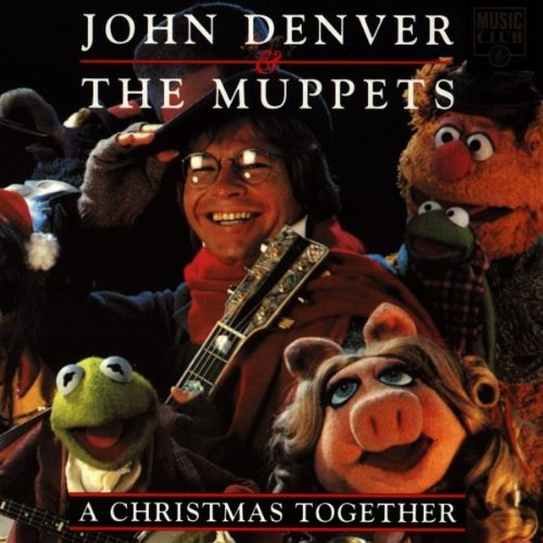 Christmas Together By Muppets (Related Recordings),John Denver (1994-11-10) (John Denver & The Muppets A Christmas Together)