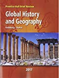BRIEF REVIEW SOCIAL STUDIES 2017 NEW YORK GLOBAL HISTORY & GEOGRAPHY STUDENT EDITION GRADE 9/12