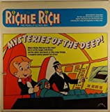 Richie Rich Mysteries of the Deep!