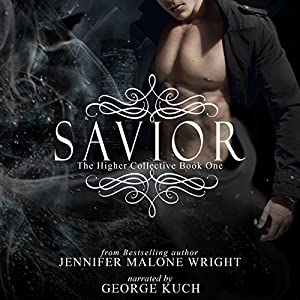 Savior Audiobook