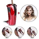 Best Conair hair curler - iGutech Automatic Hair Curler with Tourmaline Ceramic Heater Review