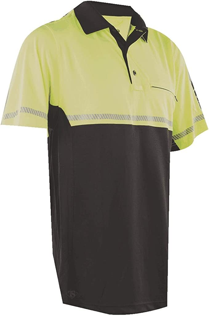 Tru-Spec Hombres 24 – 7 – Camiseta Polo para Hombre: Amazon.es ...