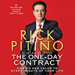 The One-Day Contract | Rick Pitino