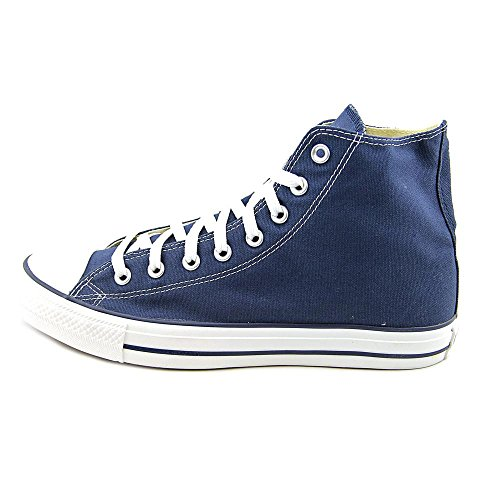 Converse As Hi Can Optic. Wht - Zapatillas Altas Unisex adulto Azul (Bleu - Hellblau)