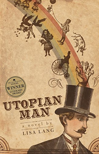 Utopian Man - Melbourne Haven West The
