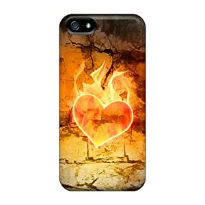 Marthaeges Case Cover For Iphone 5/5s Ultra Slim SmGRUKN5810qsTuv Case Cover